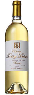 Denis Dubourdieu Château Doisy Daene Sauternes 500 ml