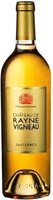 Denis Dubourdieu Château Rayne Vigneau