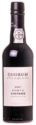 Duorum Porto Vintage de 375ml