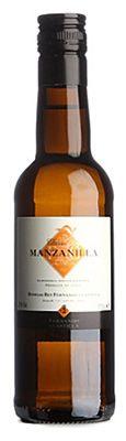 Vinho Classic Dry Manzanilla Fernando de Castilla 375 ml