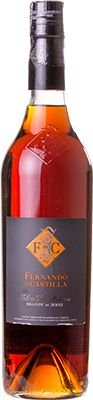 Brandy de Jerez Fernando de Castilla Solera Gran Reserva