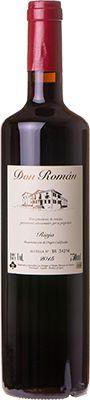 Vinho Don Román Tinto