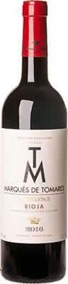 Vinho Marqués de Tomares Excellence Tinto