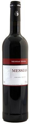Vinho Messias Tinto de Mesa