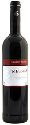 Vinho Messias Tinto