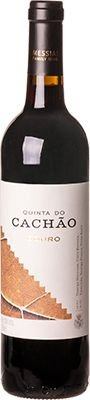 Vinho Messias Quinta do Cachão Douro