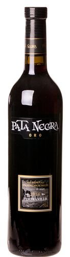 Vinho Pata Negra Oro Tempranillo