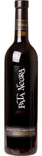 Vinho Pata Negra Tempranillo e Cabernet Sauvignon