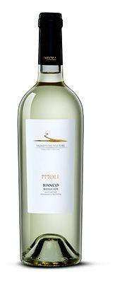 Vinho Pipoli Greco-Fiano Basilicata IGT