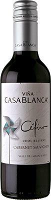 Vinho Cefiro Reserva Cabernet Sauvignon 375ml