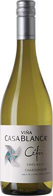 Vinho Cefiro Reserva Chardonnay