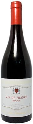 Vinho Vin de Table Rouge Abel Pinchard