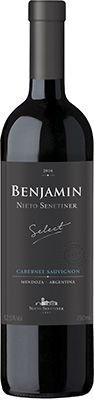 Benjamin Nieto Senetiner Select Cabernet Sauvignon