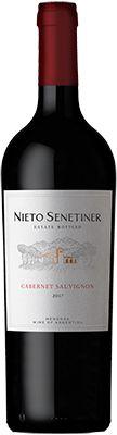 Vinho Nieto Senetiner State Bottled Cabernet Sauvignon