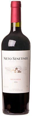 Vinho Nieto Senetiner State Bottled Bonarda