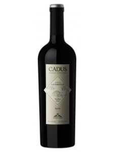 Cadus Single Vineyard Finca Las Tortugas Malbec ( Antigo Cadus Malbec )