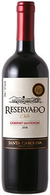 Vinho Santa Carolina Reservado Cabernet Sauvignon