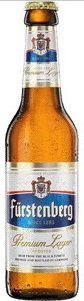 Cerveja Fürstenberg Premium Lager 330 ml