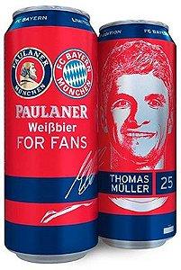 Paulaner for Fans 500 ml