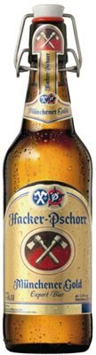 Cerveja Paulaner Hacker-Pschorr Munich Gold 500 ml