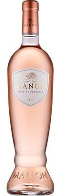 Vinho Manon Côtes de Provence Rosé