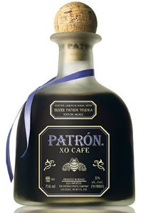 Tequila Patrón XO Cafe