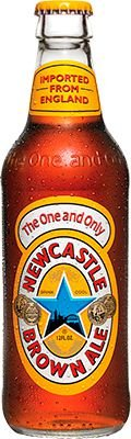 Newcastle Brown Ale 500 ml