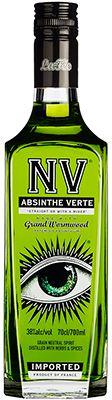 Licor de Absinto NV Absinthe Verte La Fée
