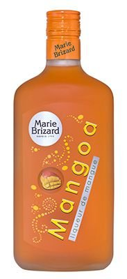Licor Marie Brizard Latino Mangoa (Manga)