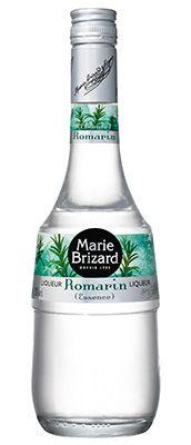 Licor Marie Brizard Essence Romarin (Alecrim)
