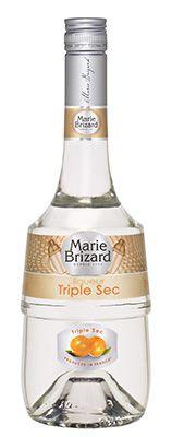Licor Marie Brizard Clássico Triple Sec (Laranja)