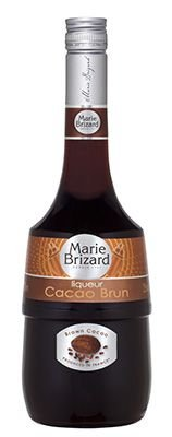 Licor Marie Brizard Clássico Cacao Brun (Cacau)