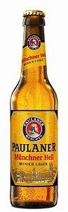 Cerveja Paulaner Münchner Hell 330ml