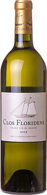 Vinho Clos Floridene Graves Blanc