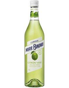 Xarope Marie Brizard Citron Vert (Limão)