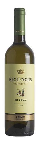 Vinho Carmim Reguengos Reserva Branco