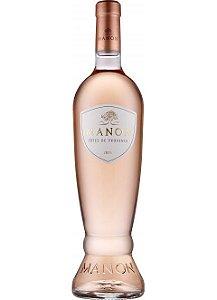 Vinho Manon Côtes de Provence Rosé de 375 ml