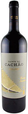 Vinho Quinta do Cachão Touriga Nacional