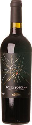 Vinho Terre Natuzzi Rosso Toscana IGT
