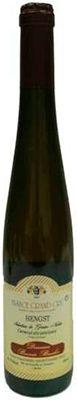 Alsace Pinot Gris Rosenberg Sélection de Grains Nobles - 375ml