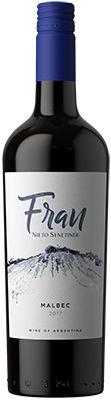 Vinho Nieto Senetiner Fran Malbec