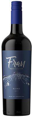 Vinho Nieto Senetiner Fran Blend
