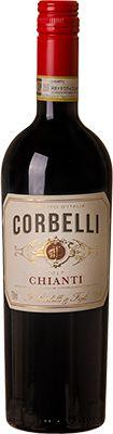 Vinho Corbelli Chianti DOCG