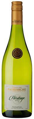Vinho Héritage Branco