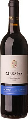 Vinho Douro Messias Selection Tinto