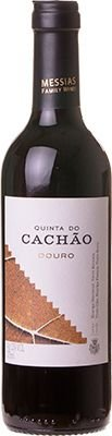 Vinho Messias Quinta do Cachão Douro de 375 ml