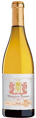 Vinho Marquês de Tomares Gran Reserva Branco