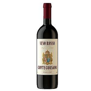 Vinho Conte Corsano Rosso