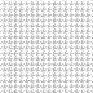 TECIDO 100% ALGODÃO FABRICART PIED DE POULE CINZA CANDY - PREÇO DE 0,50 x 1,50