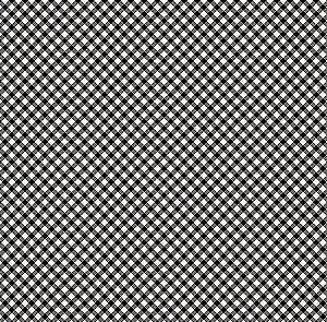 TECIDO 100% ALGODÃO FUXICOS E FRICOTES COLEÇÃO MICRO XADREZES - MICRO XADREZ PRETO - PREÇO DE 0,50 X 1,50